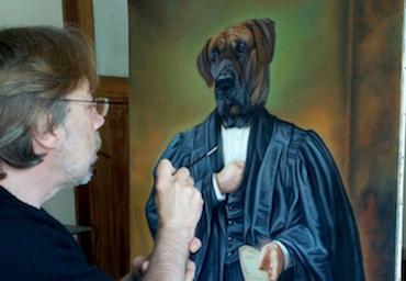 peint avocat